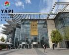 28.Yapı Fuarı Turkeybuild Ankara açıldı!