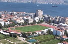 Karşıyaka Stadı ne zaman yapılacak?