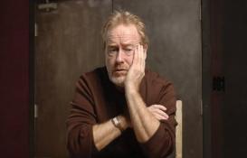 Oscar ödüllü yönetmen Ridley Scott mimarlara seslendi!