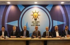 Konya metrosu 4 yılda tamamlanacak!