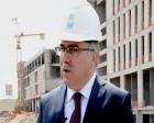 TOKİ Başkanı Turan: Müteahhit firmalarla yarışmıyoruz