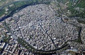 Sur'da zarar gören 3 bin iş yeri yeniden açılıyor!