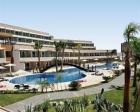 Bodrum Sentido Bellazure Hotel LG Multi V VRF sistemini tercih etti!
