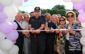 Çatalca Belediyesi ek hizmet binası açıldı!