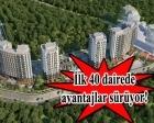 SKY Bahçeşehir ön talep sürecine yoğun ilgi! Son gün 31 Ocak!