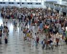istanbul turist sayısı arttı mı