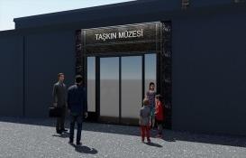 Trabzon'a Taşkın Müzesi kurulacak!