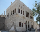Nevşehir Beyler Konağı'ndaki restorasyon çalışmaları sürüyor!