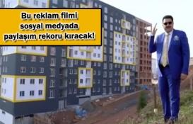 Murat Çevik'ten yine çok konuşulacak reklam filmi!
