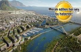 Kanal İstanbul projesi 20 soruda tüm detaylarıyla!