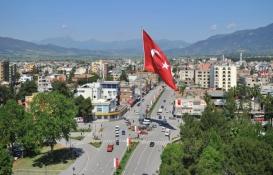 Milli Emlak'tan Osmaniye'de kat karşılığı inşaat ihalesi!