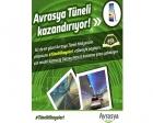 Avrasya Tüneli için Tünel Hikayeleri yarışması!