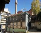 Tarihi Çolak Mescit Camisi restore edilecek!