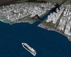 Kanal İstanbul un ölçümleme