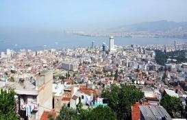 İzmir İmar Yönetmeliği Taslağı kabul edildi!