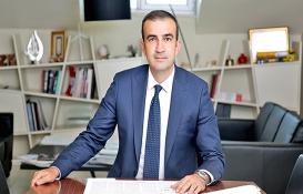 Yıldırım Grup Ankara'da yeni proje yapacak!