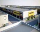 BESOB Sanayi Sitesi'nde inşaat çalışmaları yeniden başladı!