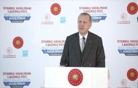 İstanbul Havalimanı 3. pist