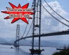 Osman Gazi Köprüsü bölgede arsa ve konut fiyatlarını yükseltti!