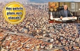 Yerel yönetimler kentsel dönüşüm için harekete geçsin!