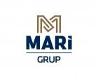 Yeşildağ İnşaat yoluna Mari Grup olarak devam edecek!