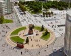 Taksim Meydanı düzenleme çalışmalarında son durum ne?
