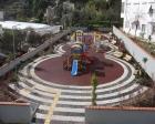 Alanya Sugözü'ne yeni park!