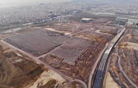 Sabiha Gökçen Havalimanı'nın ikinci pist inşaatını İGA'nın ortakları mı üstlendi?