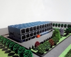 izmir büyükşehir belediyesi sterilizasyon tesisi projesi