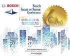 Bosch İnşaat ve Konut Konferansı 9 Ocak'ta başlıyor!