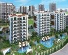 Vadişehir Evleri'nin yüzde 35'i satıldı!