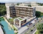 Erguvan Premium Residence satış ofisi!