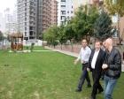 Necmi Kadıoğlu Kardeşkent 2 Sitesi'ni ziyaret etti!