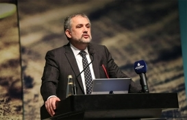 Mehmet Emin Birpınar: Sürdürülebilir yapılar inşa etmek gerekiyor!