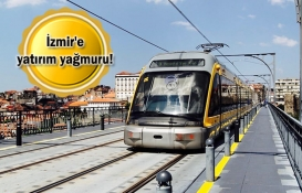 Izmir Halkapınar-Otogar Metrosu için ihaleye çıkılacak!
