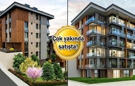 HGS Yapı Çengelköy projesi geliyor! Yeni proje!