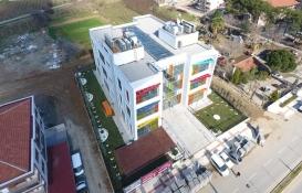 Manisa Sarıgöl Gençlik Merkezi tamamlandı!