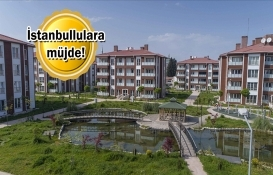 TOKİ'den İstanbul Başakşehir'e 1446 yeni konut geliyor!