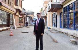 Bursa Osmangazi'deki Kayhan Çarşısı restore edildi!