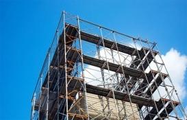 AB'de inşaat üretimi Mart ayında sert düştü!