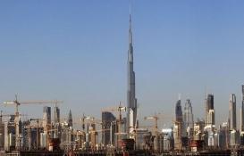 Dubai'de emlak fiyatları hızla düşüyor!