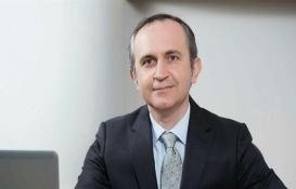 Türkiye Varlık Fonu'ndan İstanbul Finans Merkezi açıklaması!