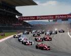 F1 yeniden İstanbul Park'a gelebilir!