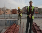 Bina inşaat maliyeti yüzde 1,1 arttı!