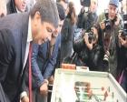 Antalyaspor Tesisleri'nin inşaatı tamamlandı!