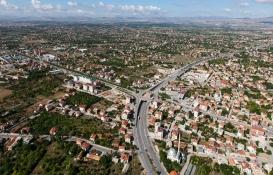 Konya Selçuklu'da 18 milyon TL'ye satılık arsa!