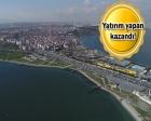 Arap yatırımcı Kanal İstanbul çevresinde arsa bakıyor!