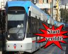 Bayrampaşa-Eyüp-Eminönü Tramvay hattı geliyor! İhalesi 2 Eylül'de!