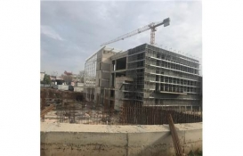 Gebze'ye yeni sporcu tesisi geliyor!