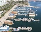 Kumkuyu Yat Limanı'nın temeli atıldı!